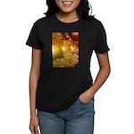 Singapore Temple Offering Lam Women's Dark T-Shirt