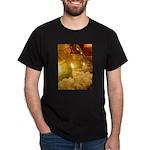 Singapore Temple Offering Lam Dark T-Shirt