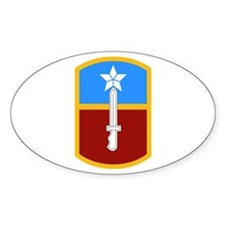 SSI- 205th Infantry Brigade Decal