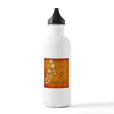 Cherish Water Bottle