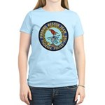 Firebird Rescue Team Women's Light T-Shirt