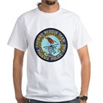 Firebird Rescue Team White T-Shirt