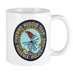 Firebird Rescue Team Mug