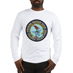Firebird Rescue Team Long Sleeve T-Shirt