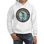 Firebird Rescue Team Hooded Sweatshirt