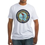 Firebird Rescue Team Fitted T-Shirt