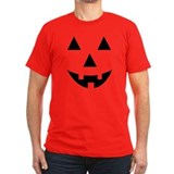 Cute Halloween pumpkin T