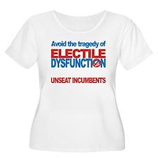 Avoid Electile Dysfunction T-Shirt