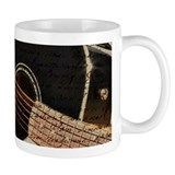 Acoustic Guitar Small Mugs
