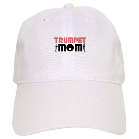 Trumpet Mom Cap