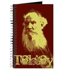 Leo Tolstoy Journal
