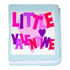 Little Valentine Infant Blanket
