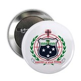 "Western Samoa Coat of Arms 2.25"" Button (10 pack)"