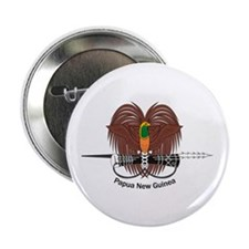 "Papua New Guinea 2.25"" Button (10 pack)"