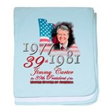 39th President - Infant Blanket