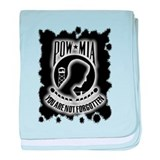 POW/MIA - Infant Blanket