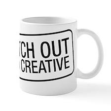 Mad Creative Mug