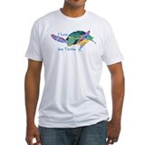 Beautiful Graceful Sea Turtle Shirt