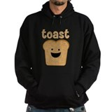Toast Hoodie