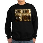 Singapore Shopkeeper Homes Sweatshirt (dark)
