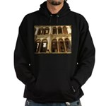 Singapore Shopkeeper Homes Hoodie (dark)