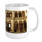 Singapore Shopkeeper Homes Large Mug