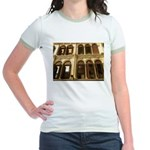 Singapore Shopkeeper Homes Jr. Ringer T-Shirt