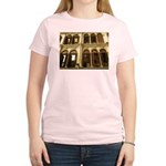 Singapore Shopkeeper Homes Women's Light T-Shirt
