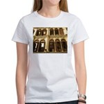 Singapore Shopkeeper Homes Women's T-Shirt