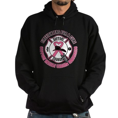 Firefighters ForACure Hoodie (dark)