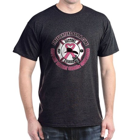 Firefighters ForACure Dark T-Shirt