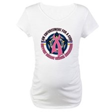 LawEnforcement ForACure Shirt