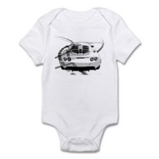 Exige Infant Bodysuit