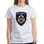 West Australia Police Women's T-Shirt