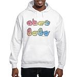 Pastel SIGN BABY SQ Hooded Sweatshirt
