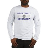Cool Reilly Long Sleeve T-Shirt