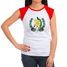 Guatemalan Coat of Arms Tee