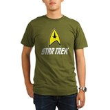 Star Trek Command T-Shirt