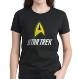 Star Trek Command Tee