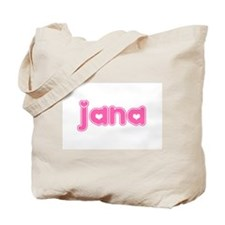 """Jana"" Tote Bag"