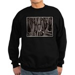 Ropes for the Rigging BW2 Sweatshirt (dark)