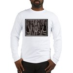 Ropes for the Rigging BW2 Long Sleeve T-Shirt