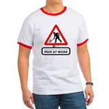 I'm In a Meeting - Mens T