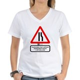 Tramlines Narrow - Shirt