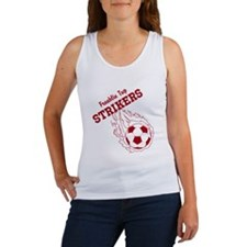 Strikers! Women's Tank Top