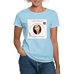 Lisa Kelly NBCF Pink T-Shirt