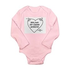 Cool Mothersucker Long Sleeve Infant Bodysuit