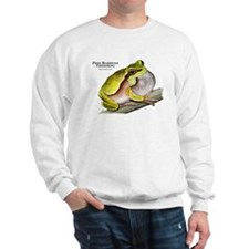 Pine Barrens Treefrog Sweatshirt