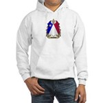 Acadian Shield Hooded Sweatshirt