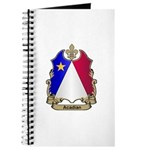 Acadian Shield Journal